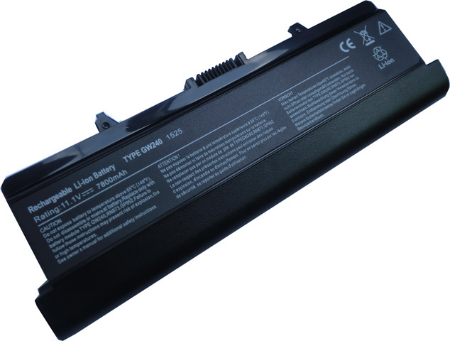 Battery for Dell Inspiron 1525 laptop