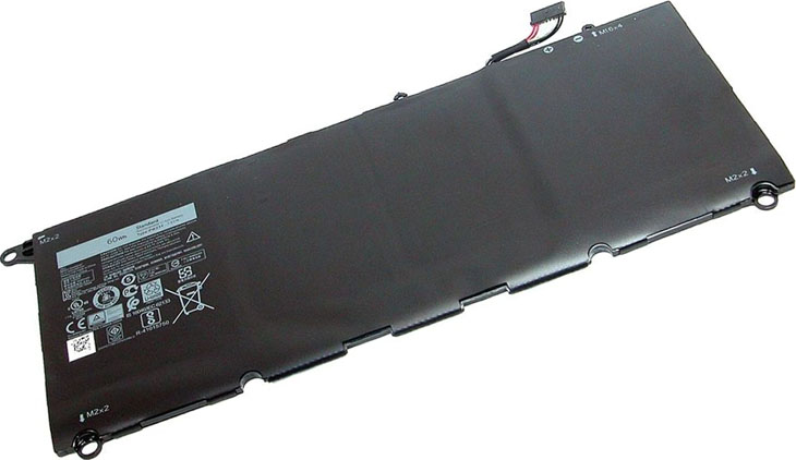 Battery for Dell PW23Y laptop