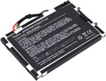 Battery for Dell Alienware P18G