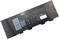 Battery for Dell Latitude 12 RUGGED EXTREME 7204