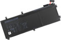 Battery for Dell XPS 15-9560-R1645S